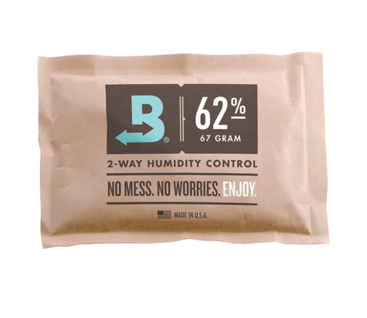 Boveda 2 Way Humidity Control for Herbal