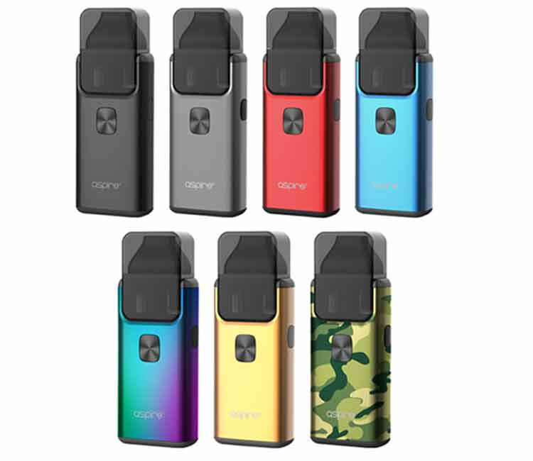 Aspire Breeze 2 AIO (All in One) Starter Kit