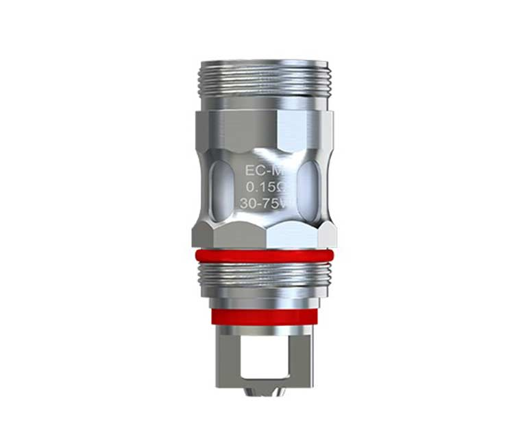 Eleaf EC-M 0.15ohm Replacement Coil Head