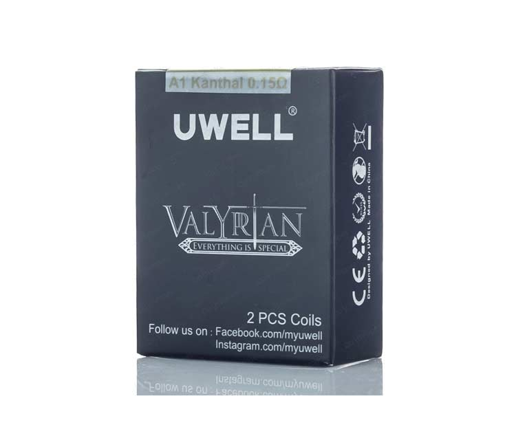 Uwell Min Valyrian Replacement Coil