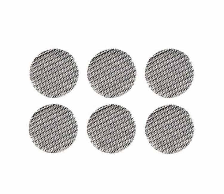 Arizer Solo, Solo2, Air, Air 2 Filters Screen