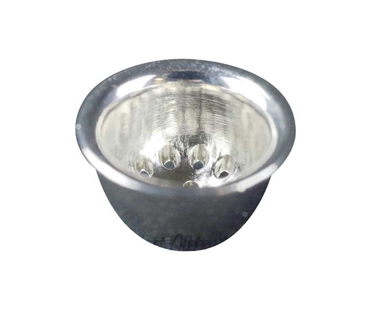 LITSilicone Hand Pipe Replacement Screen/Bowl