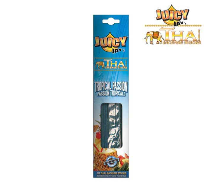 Juicy Jay Thai incense sticks – Tropical