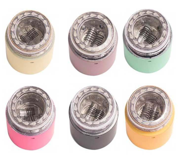 Replacement Atomizer for Kandy Pens Ice Cream Man