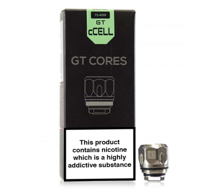 Vaporesso GT CCELL Replacement Coil