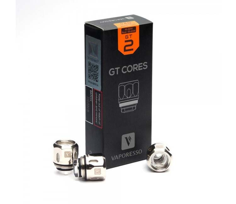 Vaporesso GT 2 Replacement Coil
