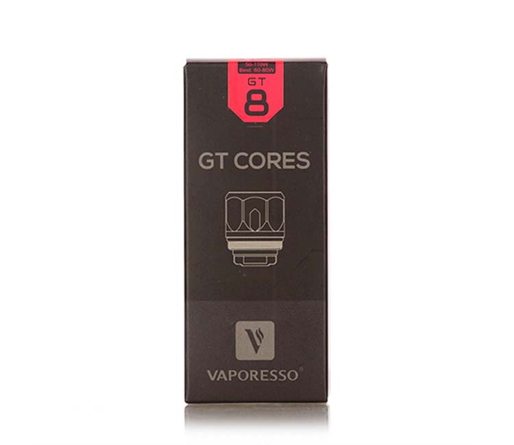 Vaporesso GT8 Replacement Coil